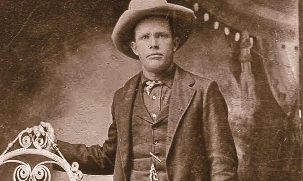 private eye cowboy laney thomas cathey true west magazine