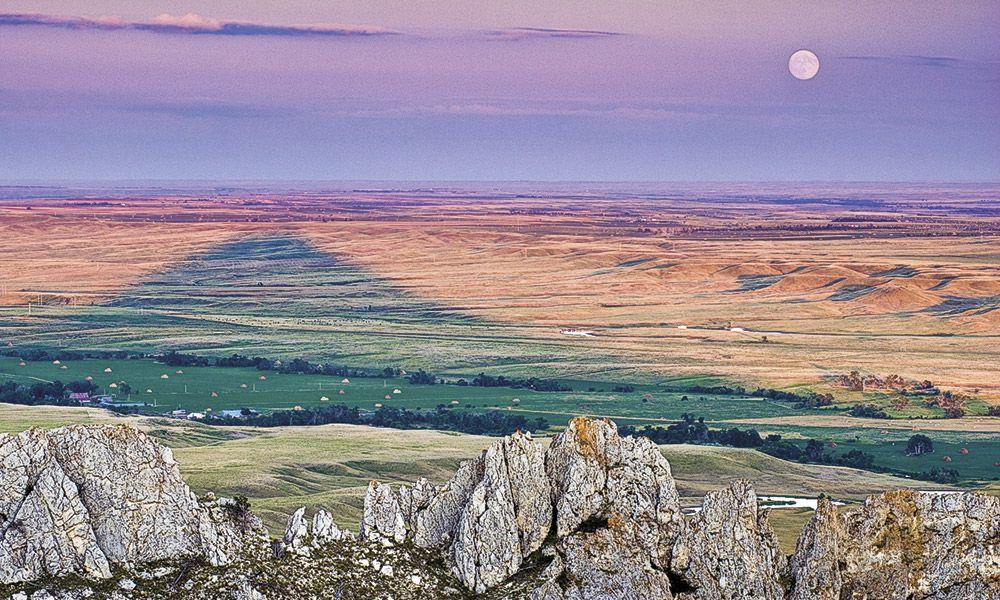 Custers Gold True West Magazine Sturgis South Dakota