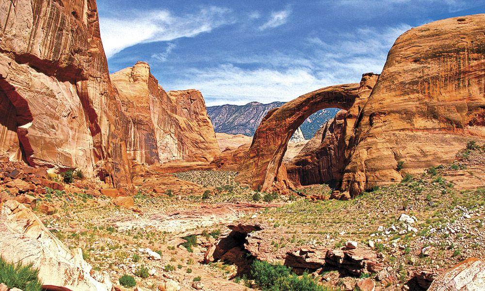 Grand Canyon State True West Magazine Page Arizona