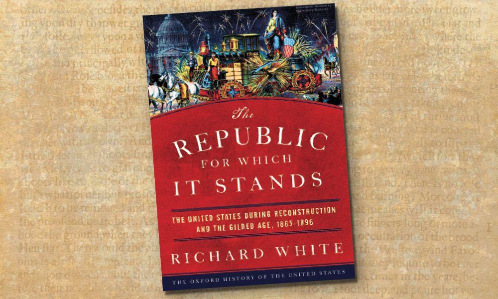 Richard White Western Novel True West Magazine