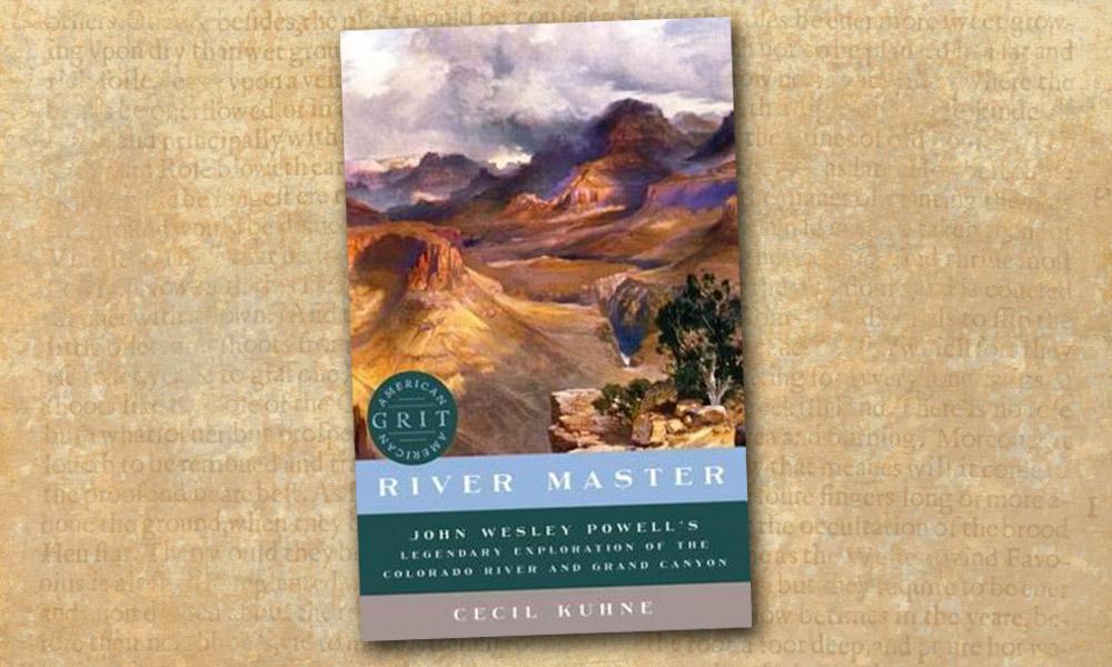 River Master Western Novel John Wesley True West Magazine
