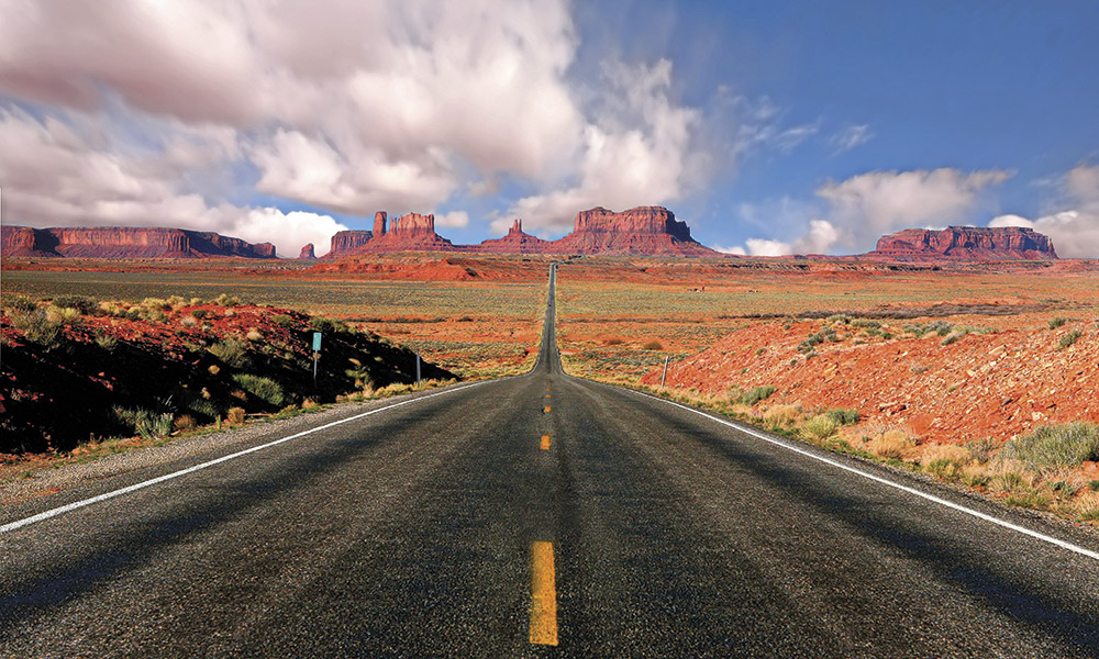 road trip old west travel feature monument valley true west magazine