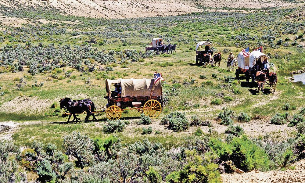 high plains travel true west magazine bozeman trail