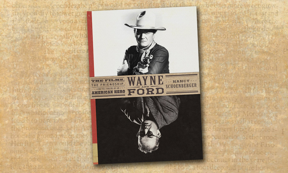 Wayne Ford Films American Hero Western Novels Nancy Schoenberger