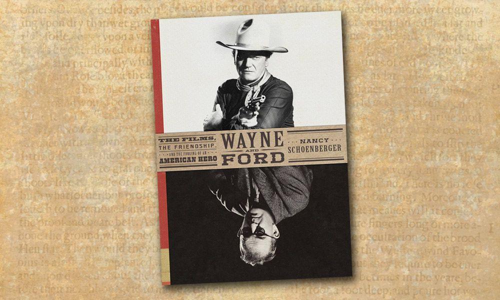 Wayne Ford Films American Hero Western Novels Nancy Schoenberger