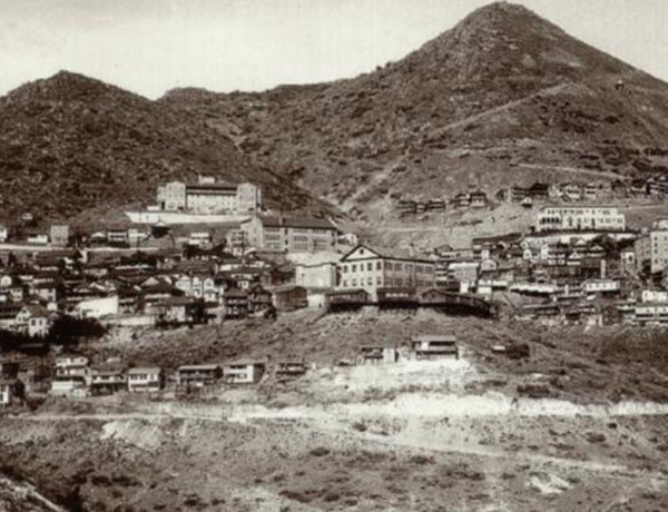 jerome arizona 1927