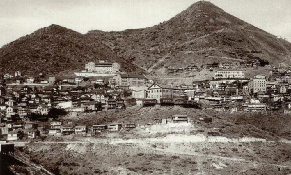 jerome arizona 1927