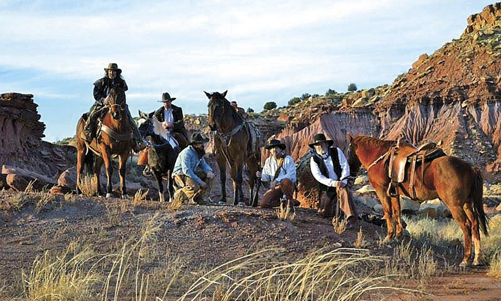 Western Events May 2018 True West Magazine
