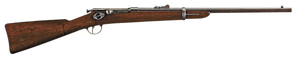 1879 First Model .45.70 Hotchkiss Carbine