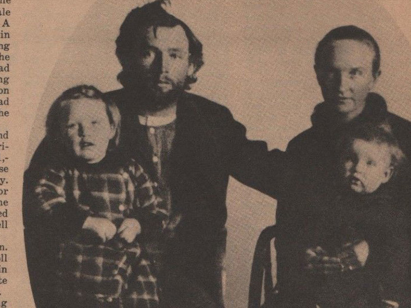 dennis dilda family