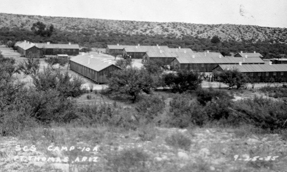 fort thomas arizona