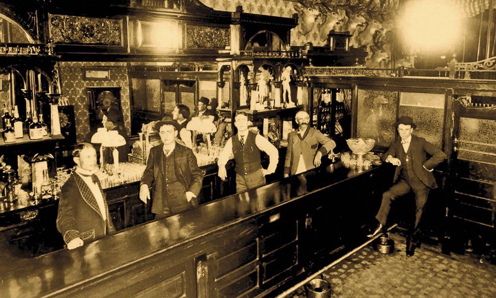 Billy Allen Doc Holliday Gunfight True West Magazine