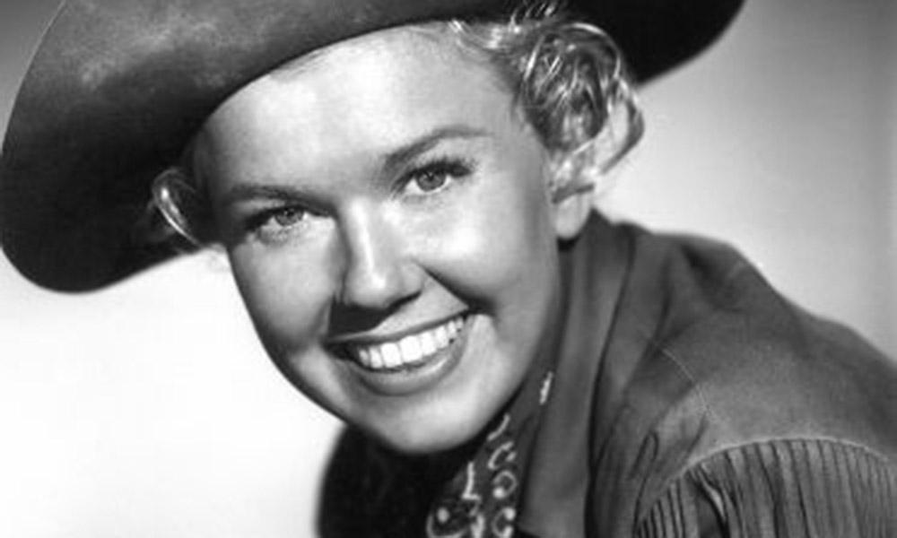Doris Day Calamity Jane True West Magazine