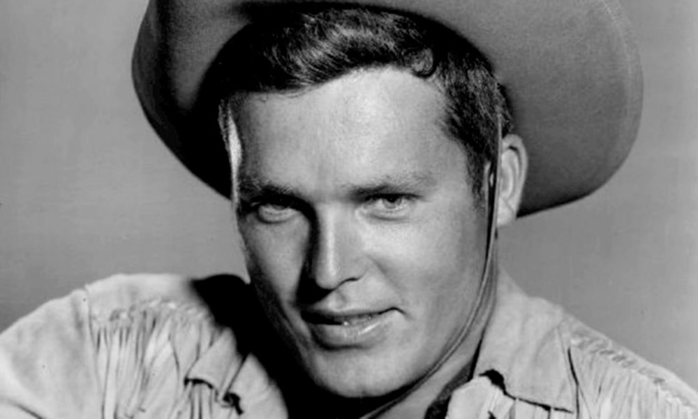 Ty Hardin True West Magazine