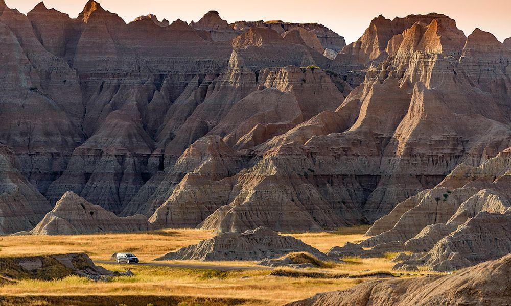 Old West Travel Bucket-list Highways True West Magazine