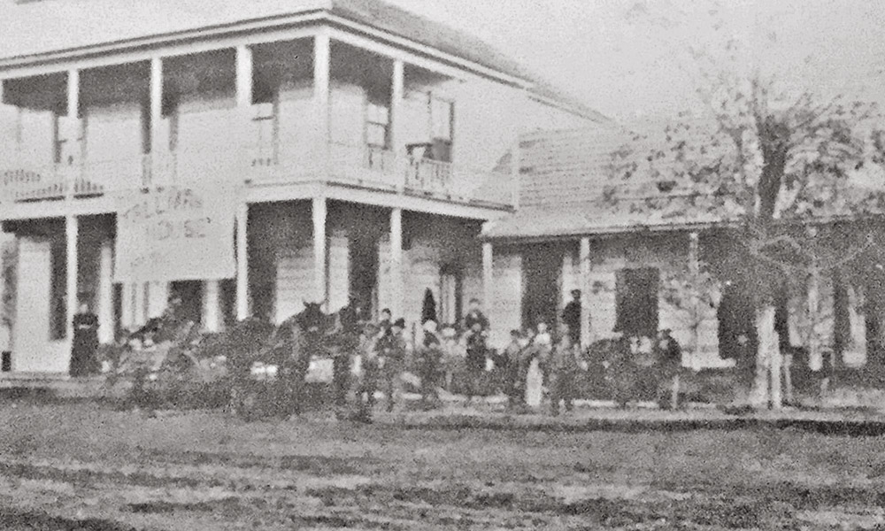 constable butcher tallman house true west magazine
