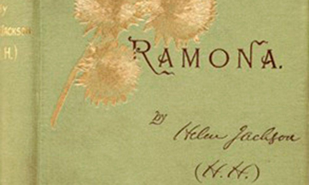 ramona native american novel true west magazine