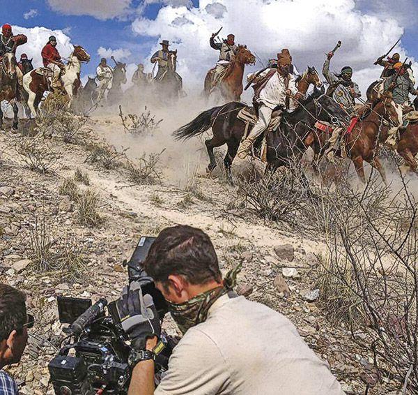 Dead Men Western Movie True West Magazine