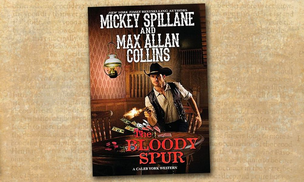 The Bloody Spur True West Magazine