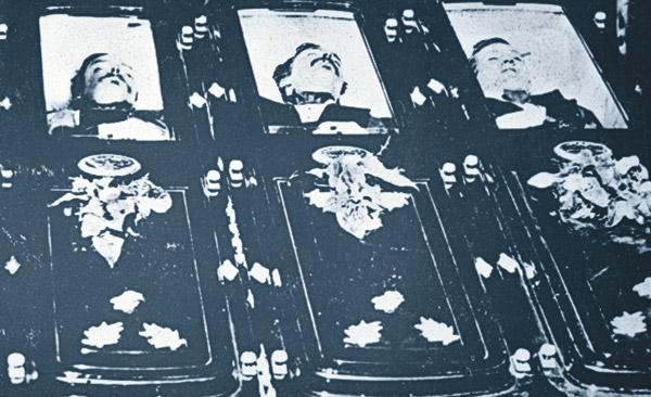 Marshall Trimble C.S. Fly Tombstone True West Magazine