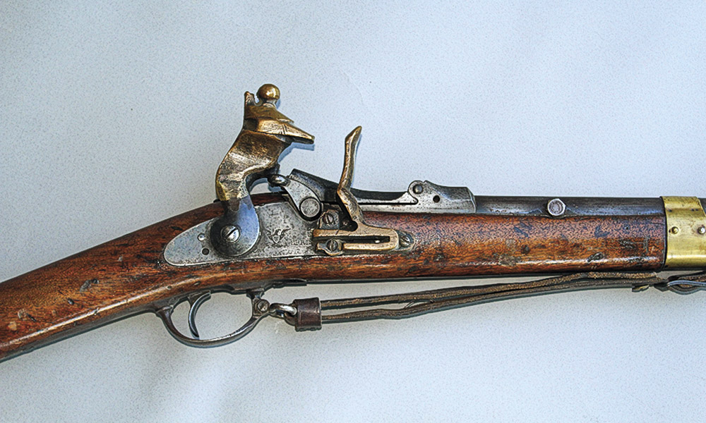 flintlock true west magazine