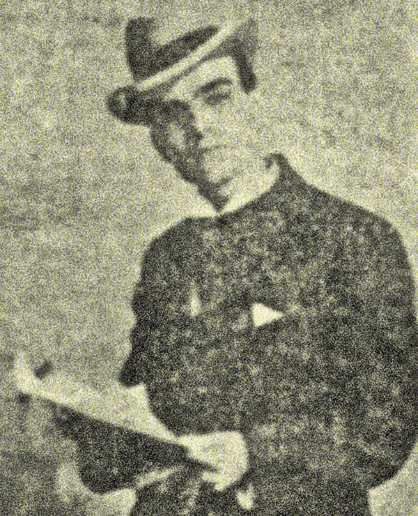 Louis Eytinge