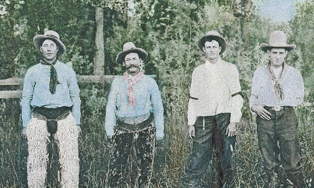 american cowboys true west magazine