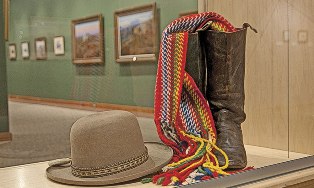 Western Art Museums True West Magazine