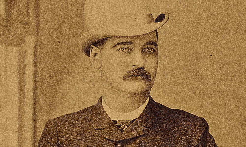 1896 fight Maher-Fitzsimmons match true west magazine