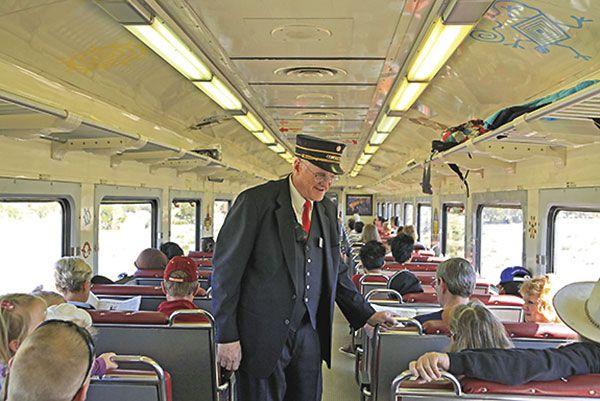 railroad train true west magazine