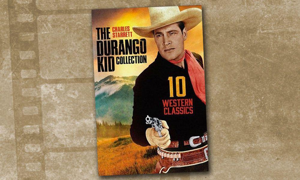 the durango kid collection true west magazine