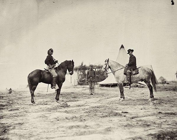 Cavalrymen Pistols True West Magazine
