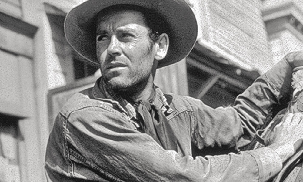 Henry Fonda Norman Lear True West Magazine