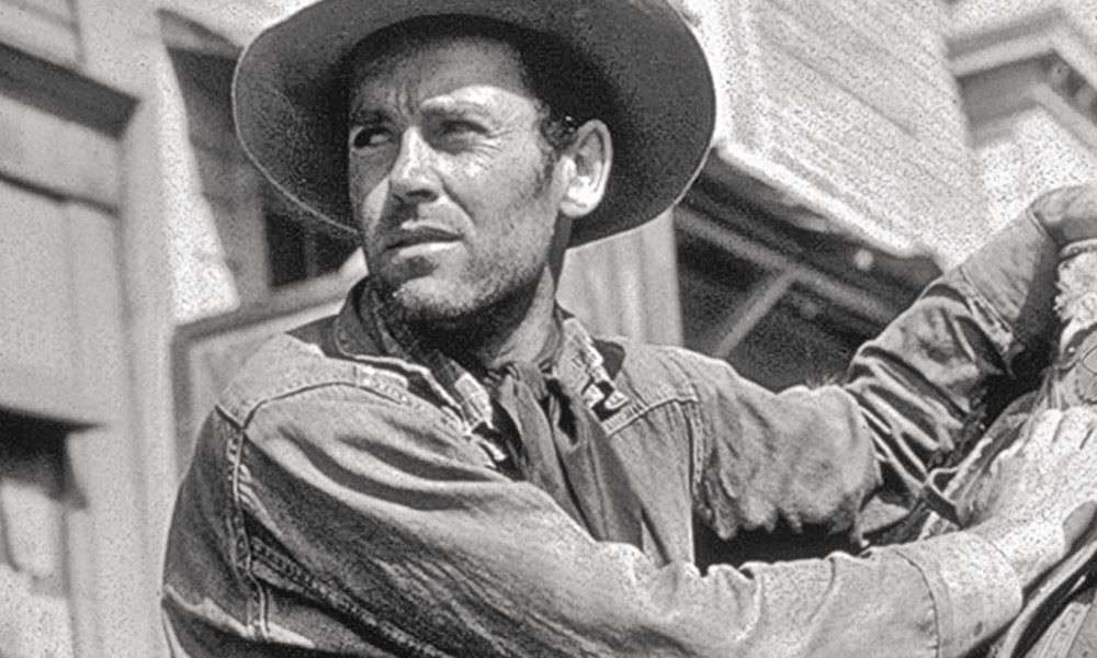 Henry Fonda Norman Lear True West Magazine