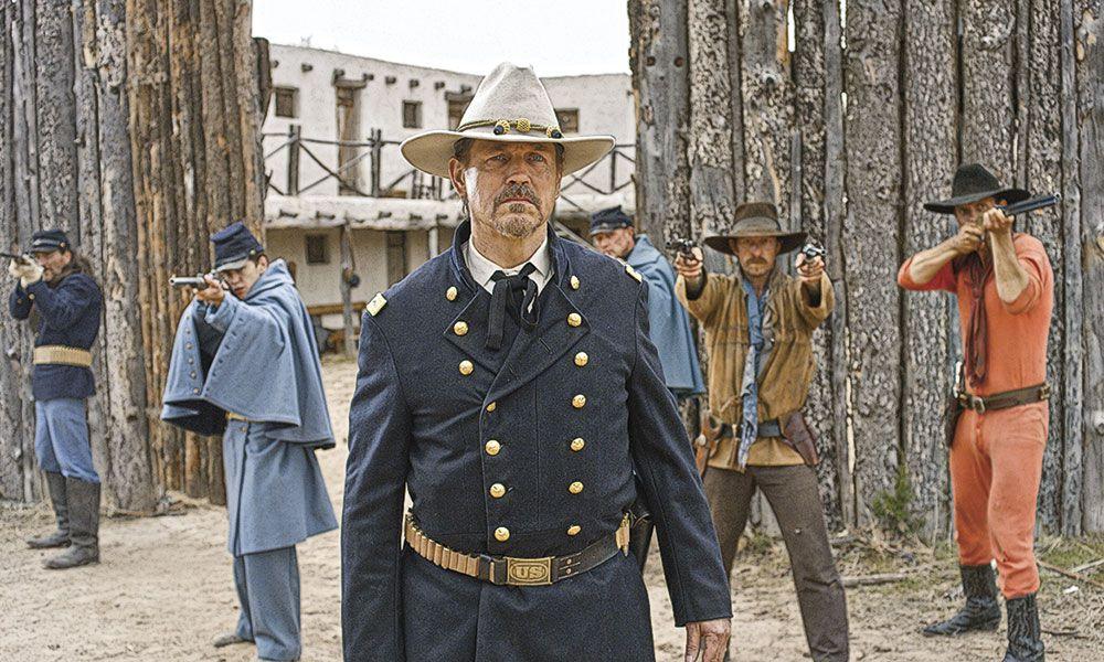 Big Kill Western Movie Bad Man True West Magazine