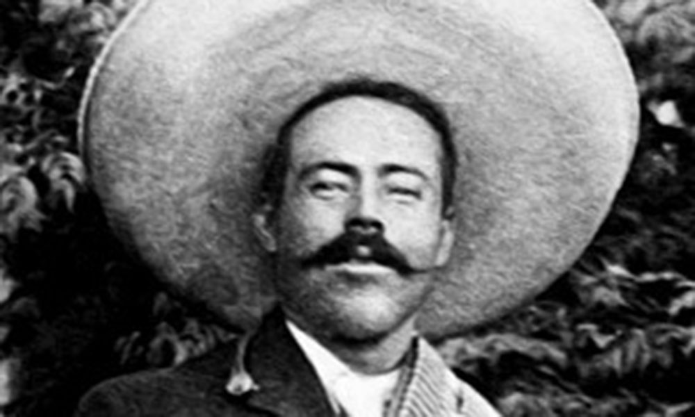 Doroteo Arango Pancho Villa True West Magazine