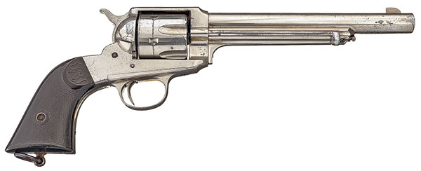 Remington revolvers True West Magazine