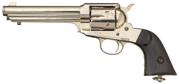 Remington revolvers True West Magazine
