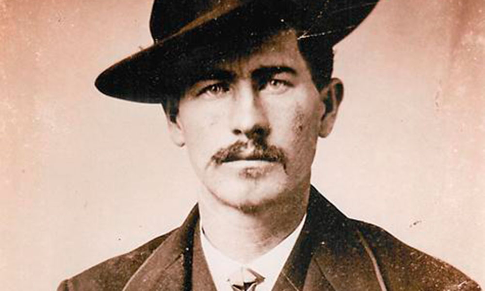 Wyatt Earp True West Magazine