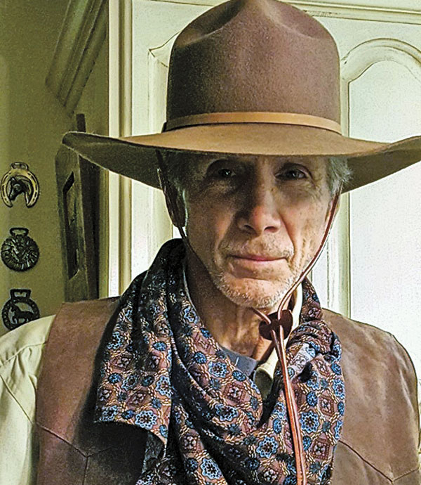 Johnny Crawford True West Magazine