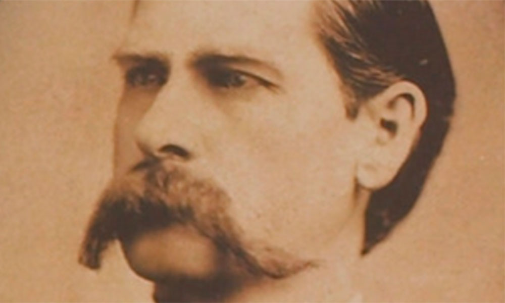 Wyatt Earp Tombstone True West Magazine
