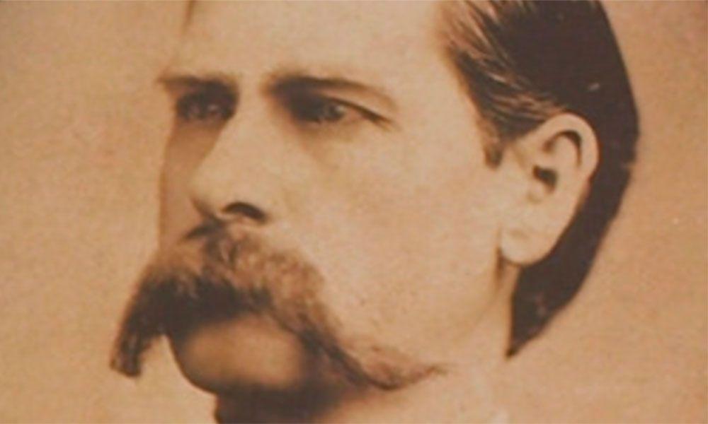 Wyatt Earp Tombstone True West Magazine