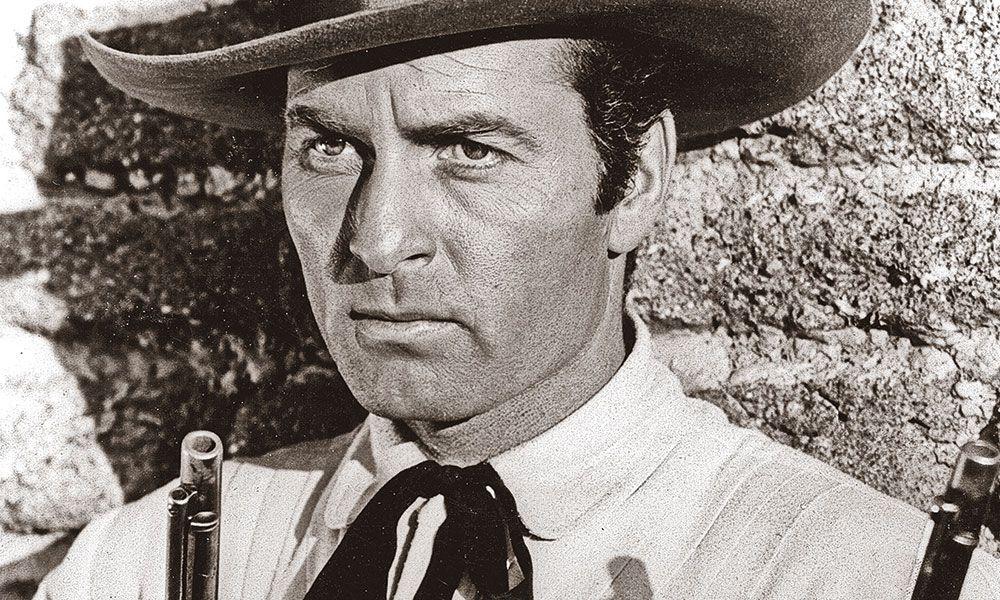 Western Colt George Montgomery True West Magazine