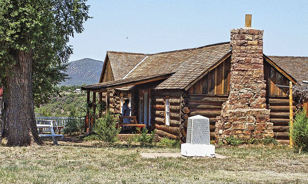 Fort Apache True West Magazine