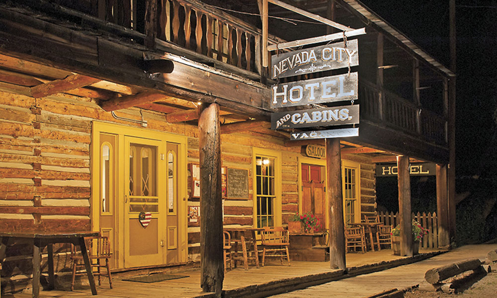 Virginia City True West Magazine