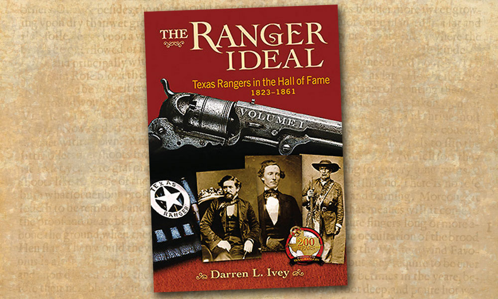 The Ranger Ideal True West Magazine