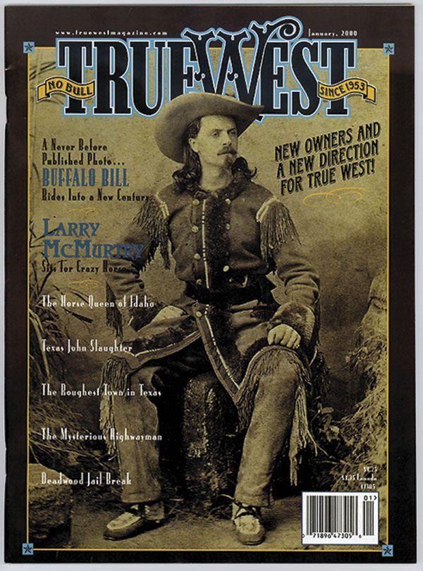 True West Magazine 65 Years