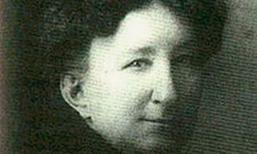 Big Nose Kate Mary Katherine Horony True West Magazine