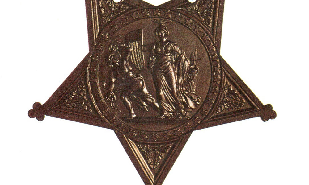 Indian Wars medal of honor true west magazine