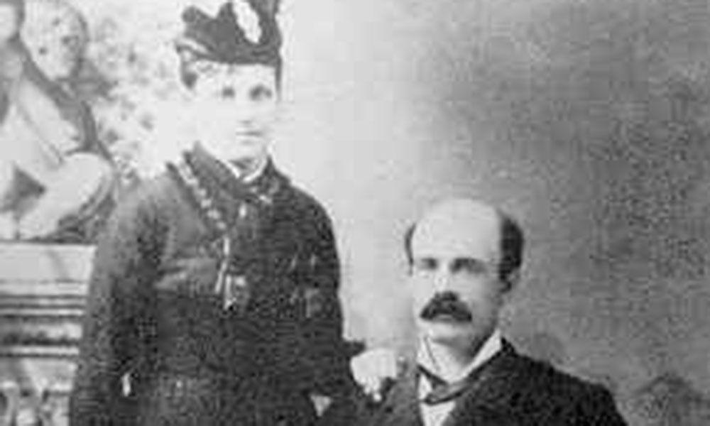 Tombstone Tragedy John Clum Mary Clum True West Magazine